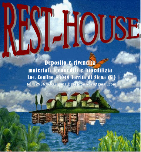 LOGO REST-HOUSE